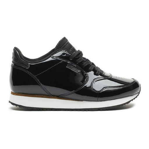 Woden WL208-019 Ydun II sneakers sort-Woden-Hoofers - We love shoes