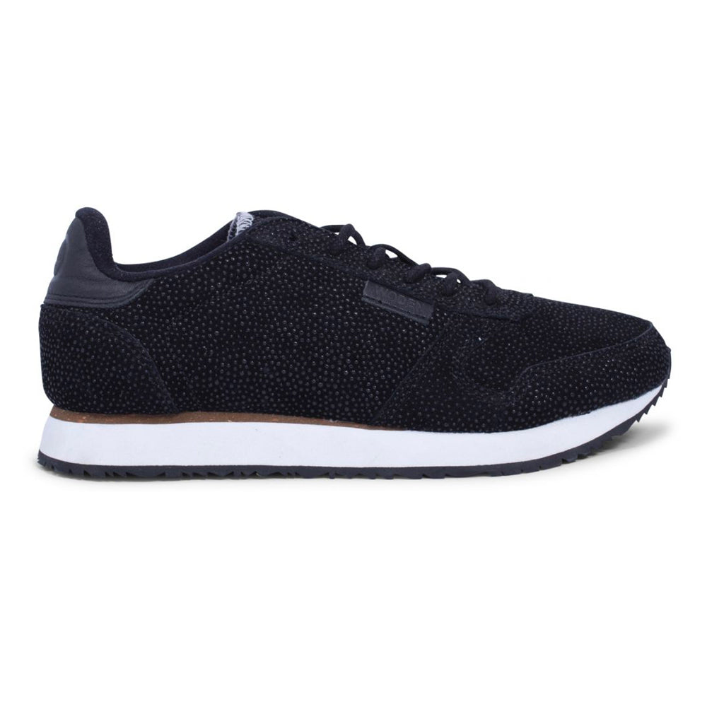 Woden WL309-020 Ydun Pearl sneakers sort-Woden-Hoofers - We love shoes