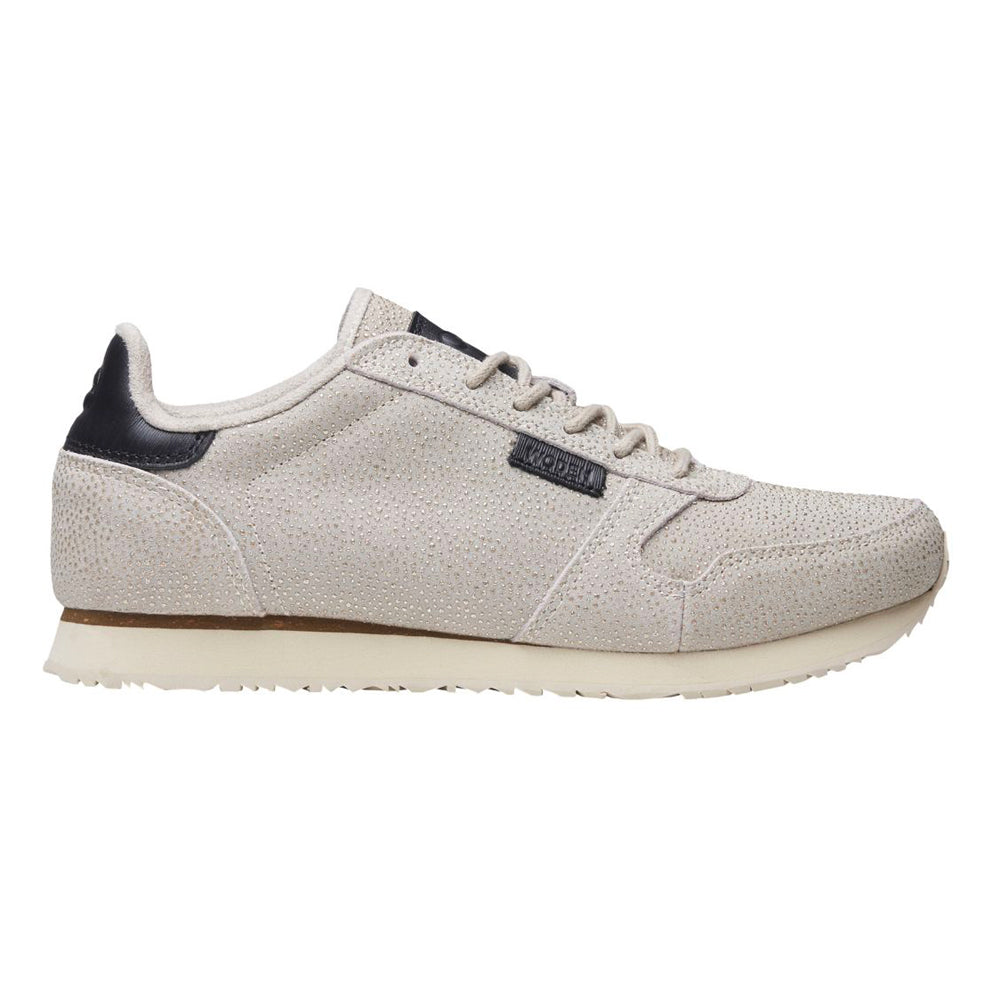 Woden WL309-400 Ydun Pearl sneakers beige-Woden-Hoofers - We love shoes