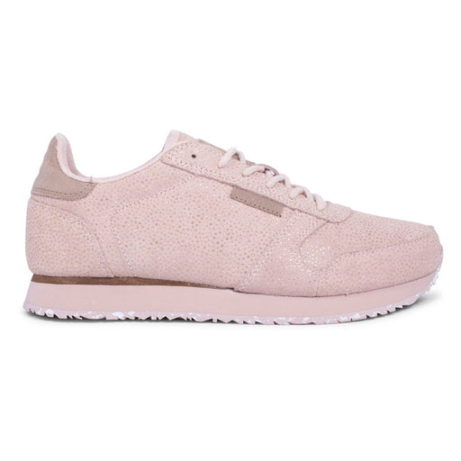 Woden WL309-008 Ydun Pearl sneakers blush-Woden-Hoofers - We love shoes