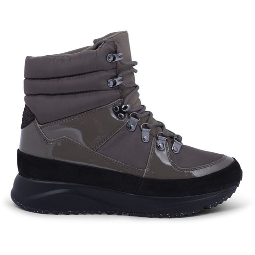 Woden WL9005-582 Emma Waterproof støvle brown clay-Woden-Hoofers - We love shoes