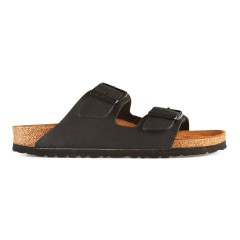 Birkenstock Arizona Black sandal sort
