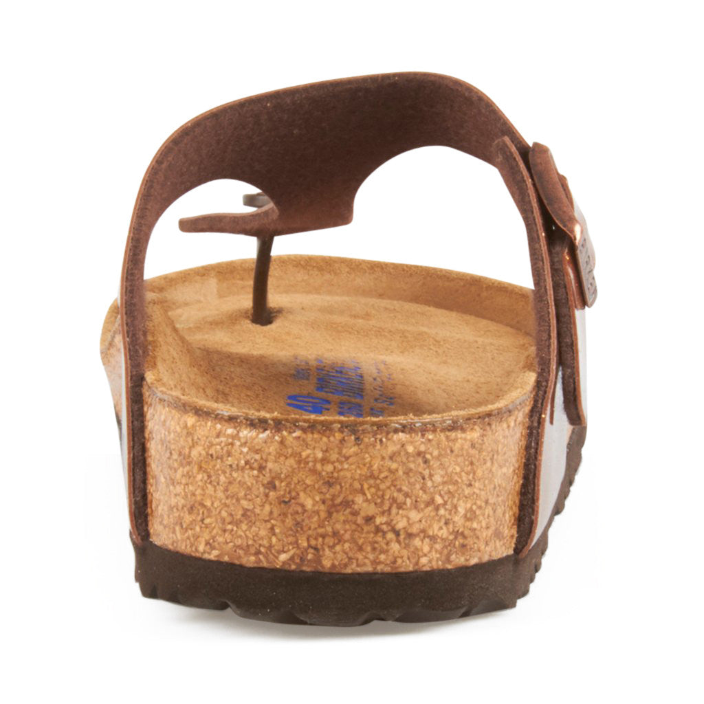 Birkenstock Gizeh sandal bronze-Birkenstock-Hoofers - We love shoes
