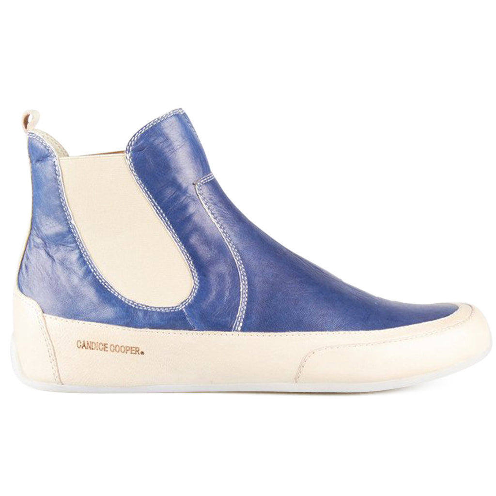 Candice Cooper Beatles Navy/Beige
