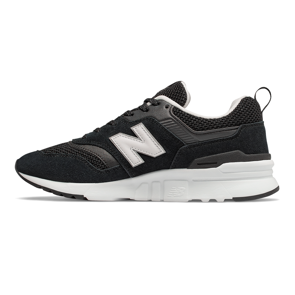 New Balance CW997HAB sneakers sort-New Balance-Hoofers - We love shoes