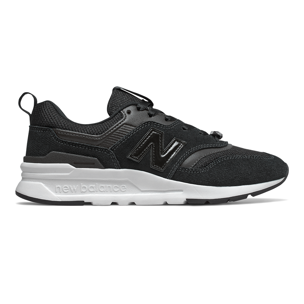 New Balance CW997HJB sneakers black-New Balance-Hoofers - We love shoes