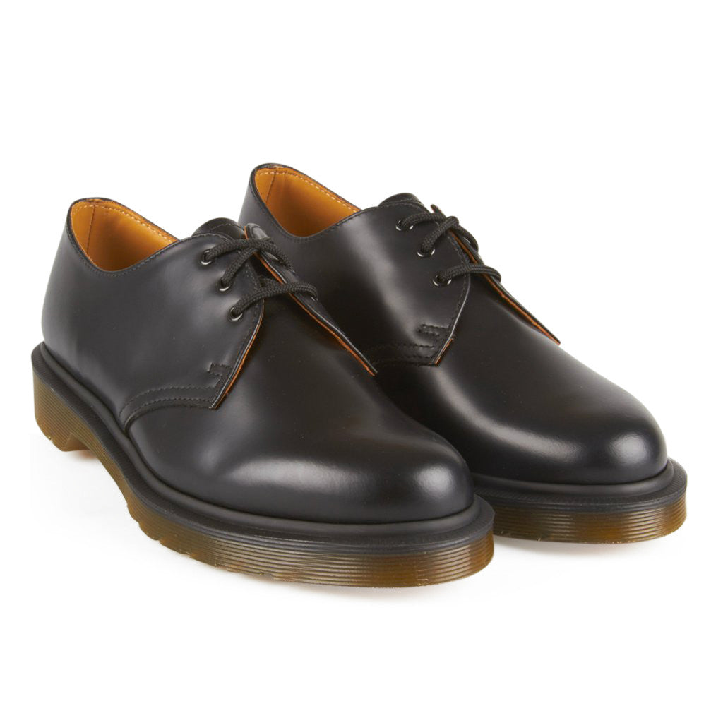 Dr. Martens 10078001 sko sort-Dr. Martens-Hoofers - We love shoes