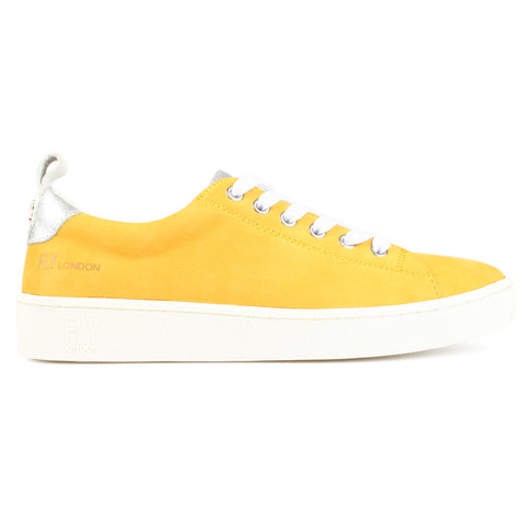 Fly London Maco Yellow