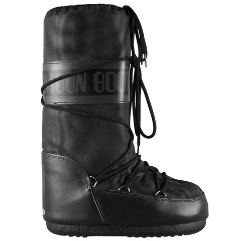 Moon Boot Pixie Black