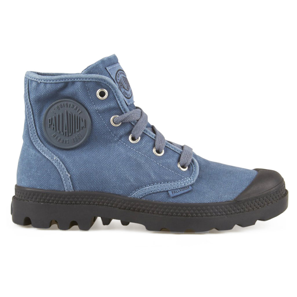 Palladium Pampa Hi Orion Blue
