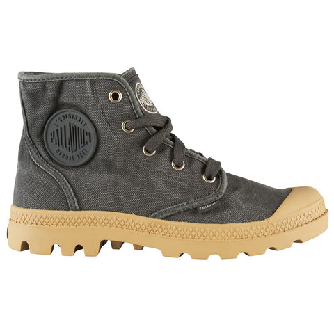 Palladium Pampa Hi Turbulence Putty