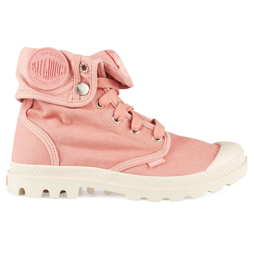 Palladium Baggy støvle mørk rosa-Palladium-Hoofers - We love shoes