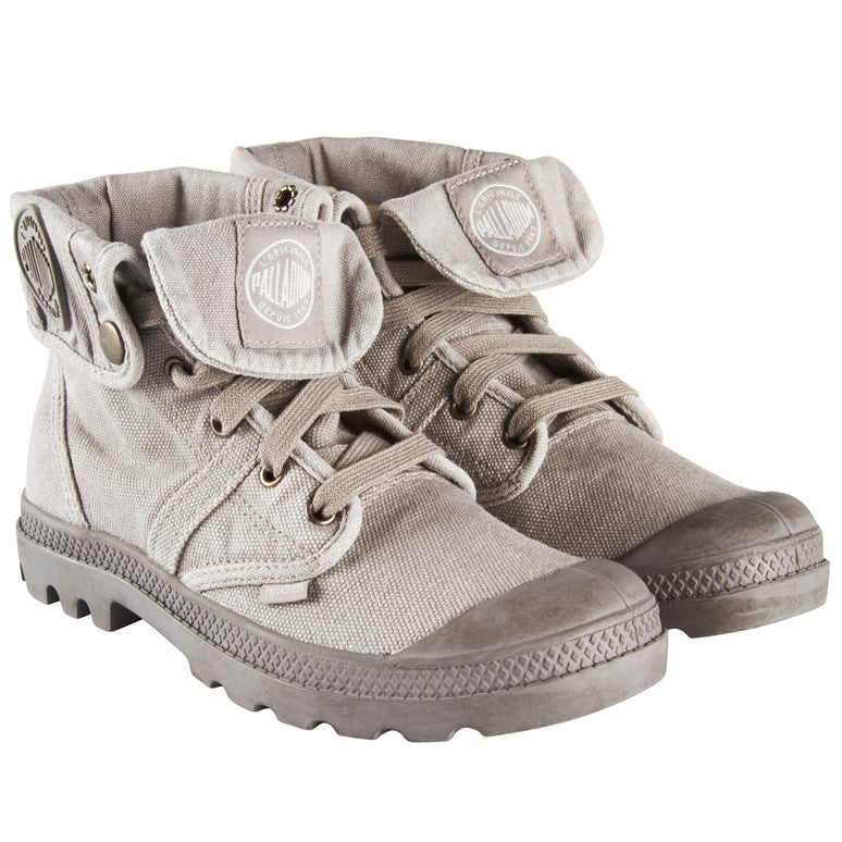 Palladium Pallabrouse Baggy Titanium