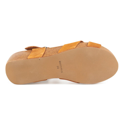 Pavement Emmy Tan Suede