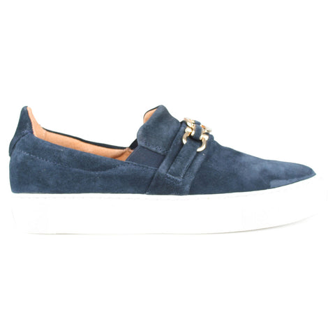 Pavement Frida Navy
