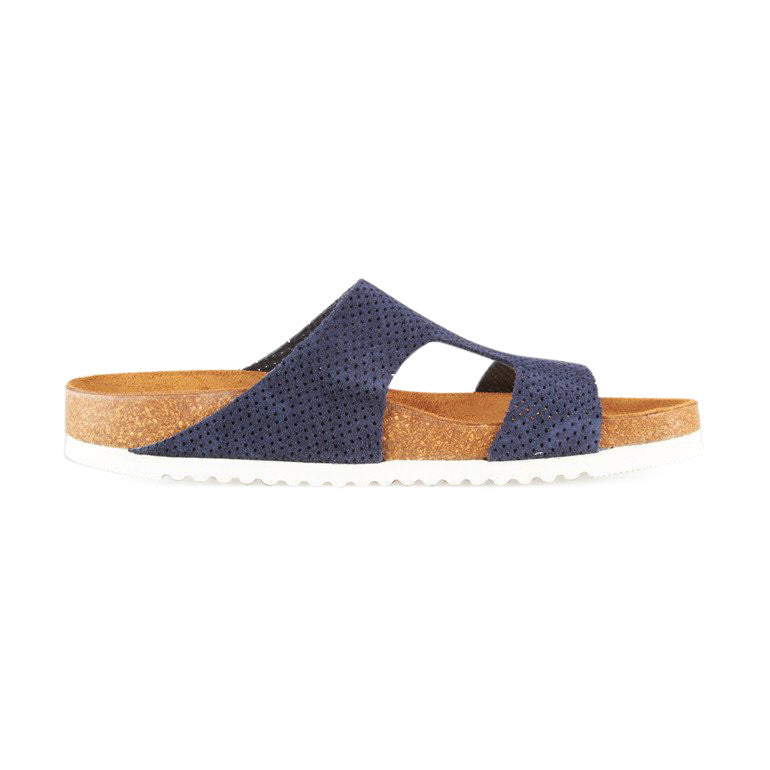Pavement Luna Navy