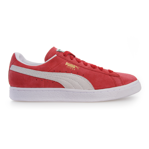 1c2a700401 Puma 352634-005 sneakers rød hvid-Puma-Hoofers - We love shoes