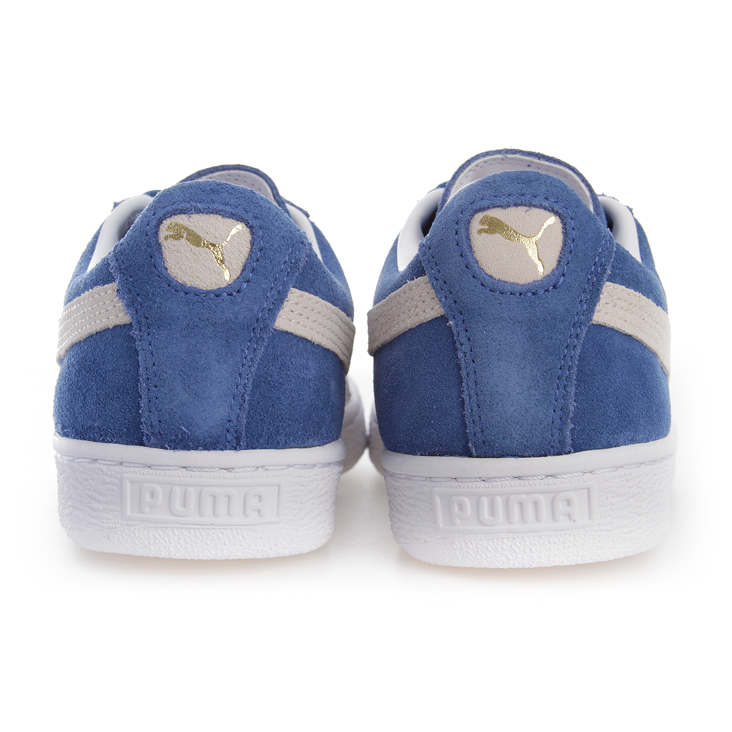 Puma 352634-064 sneakers blå-Puma-Hoofers - We love shoes