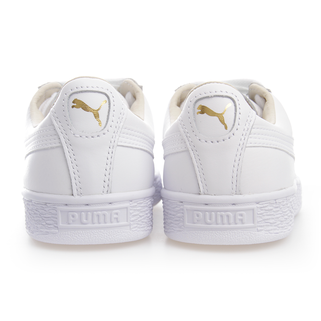 Puma 354367-017 sneakers hvid-Puma-Hoofers - We love shoes