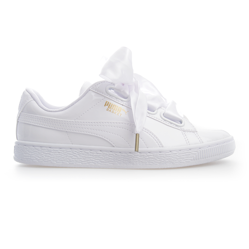 Puma 363073-002 sneakers hvid-Puma-Hoofers - We love shoes