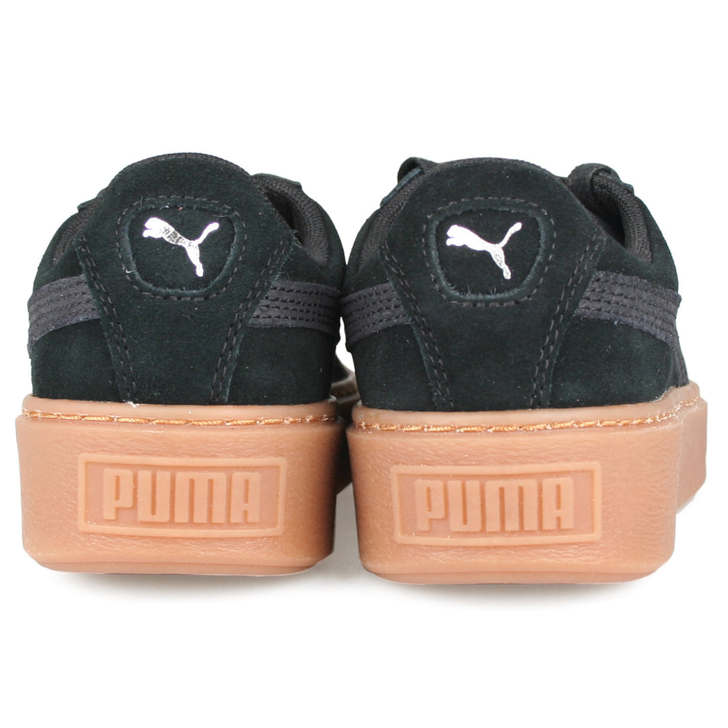 Puma 365109-01 sneakers sort-Puma-Hoofers - We love shoes