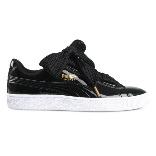 Puma 363073-001 sneakers sort-Puma-Hoofers - We love shoes
