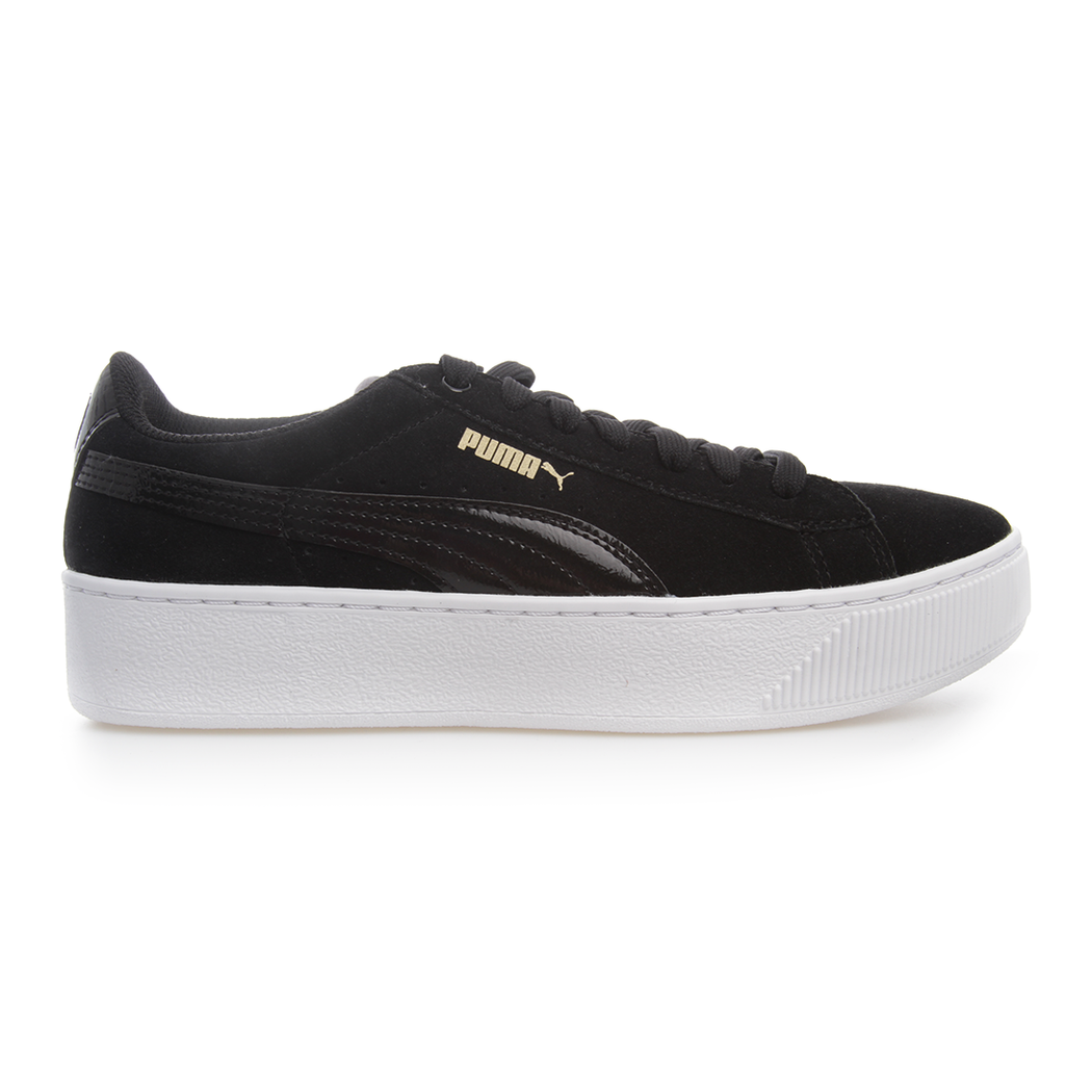 Puma 363287-005 sneakers sort/hvid-Puma-Hoofers - We love shoes