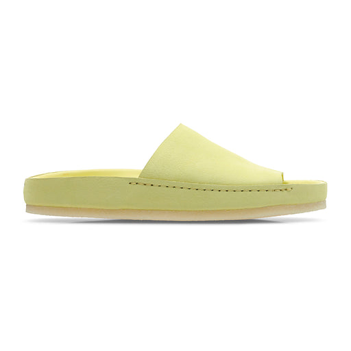 Clarks Ranger Free sandal gul-Clarks-Hoofers - We love shoes