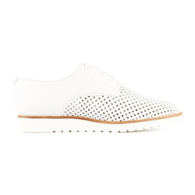 Shoe Biz 0712 White