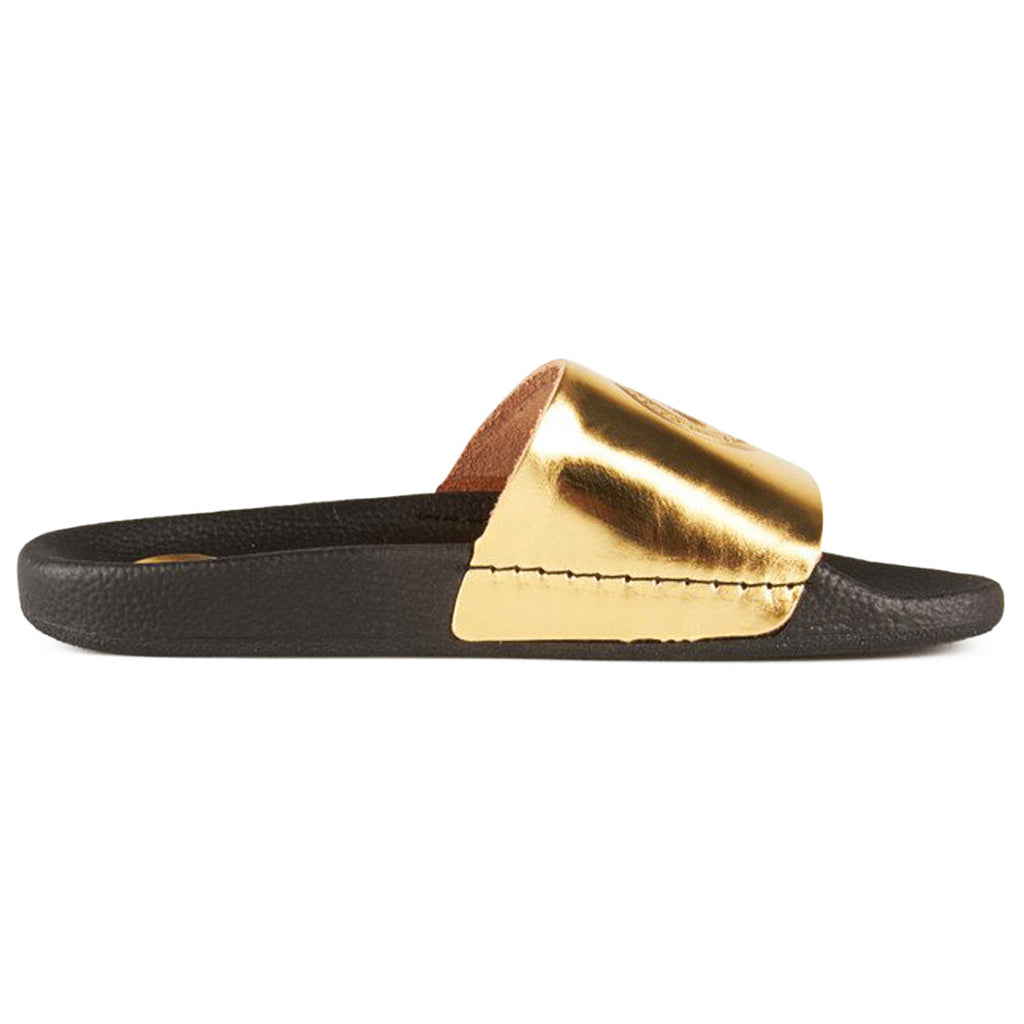 Shoeshibar Pomona Black/Gold