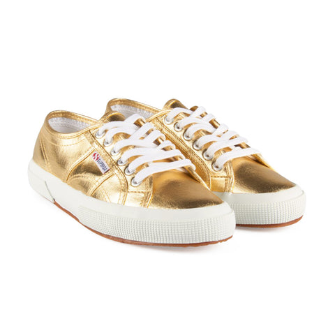 Superga 2750 Cotmetu Gold