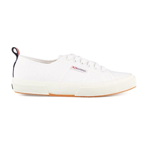Superga LookThePernille Canvas White