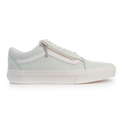 Vans Old Skool Zip sneakers mint-Vans-Hoofers - We love shoes
