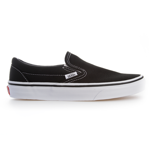 Vans Classic Classic Slip-On sneakers sort/hvid-Vans-Hoofers - We love shoes