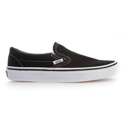 Vans Classic Classic Slip-On White/Black