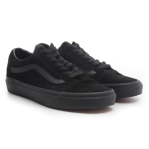 Vans Old Skool Suede Black/Black