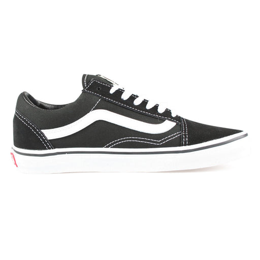 b44fe06f Vans Old Skool sneakers sort/hvid-Vans-Hoofers - We love shoes