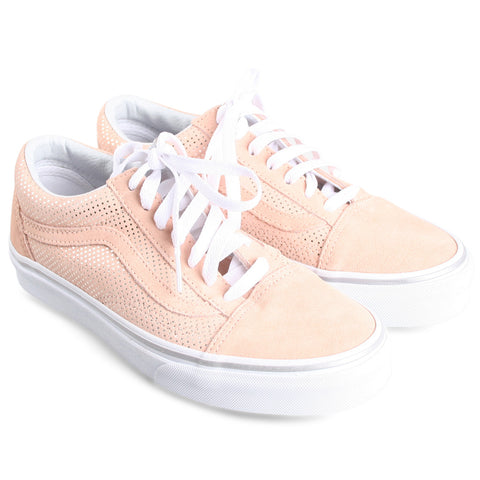 Vans Old Skool Metallic Dots Rose