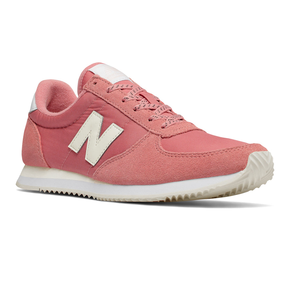 New Balance WL220RA sneakers rosa-New Balance-Hoofers - We love shoes