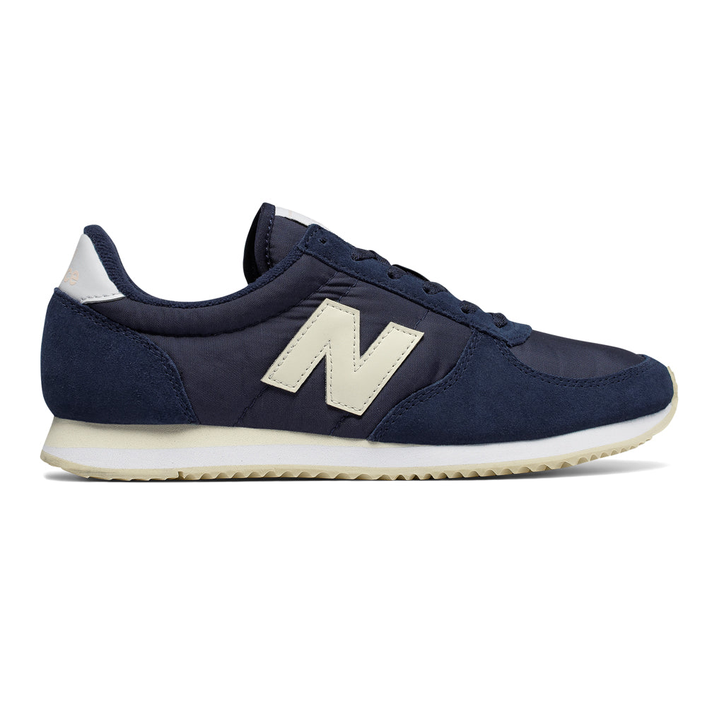 New Balance WL220RN sneakers blå-New Balance-Hoofers - We love shoes