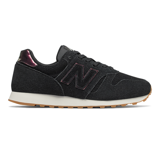 New Balance WL373WNI sneakers black/purple-New Balance-Hoofers - We love shoes