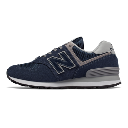 New Balance WL574EN sneakers navy-New Balance-Hoofers - We love shoes