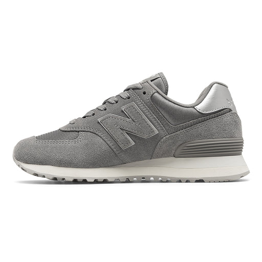 New Balance WL574MMS sneakers grå-New Balance-Hoofers - We love shoes