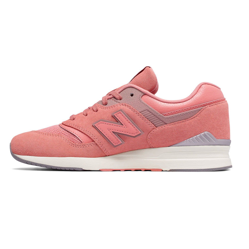 d5472cb60b4 New Balance WL697CM Sneakers Rosa-New Balance- Hoofers -We Love Shoes