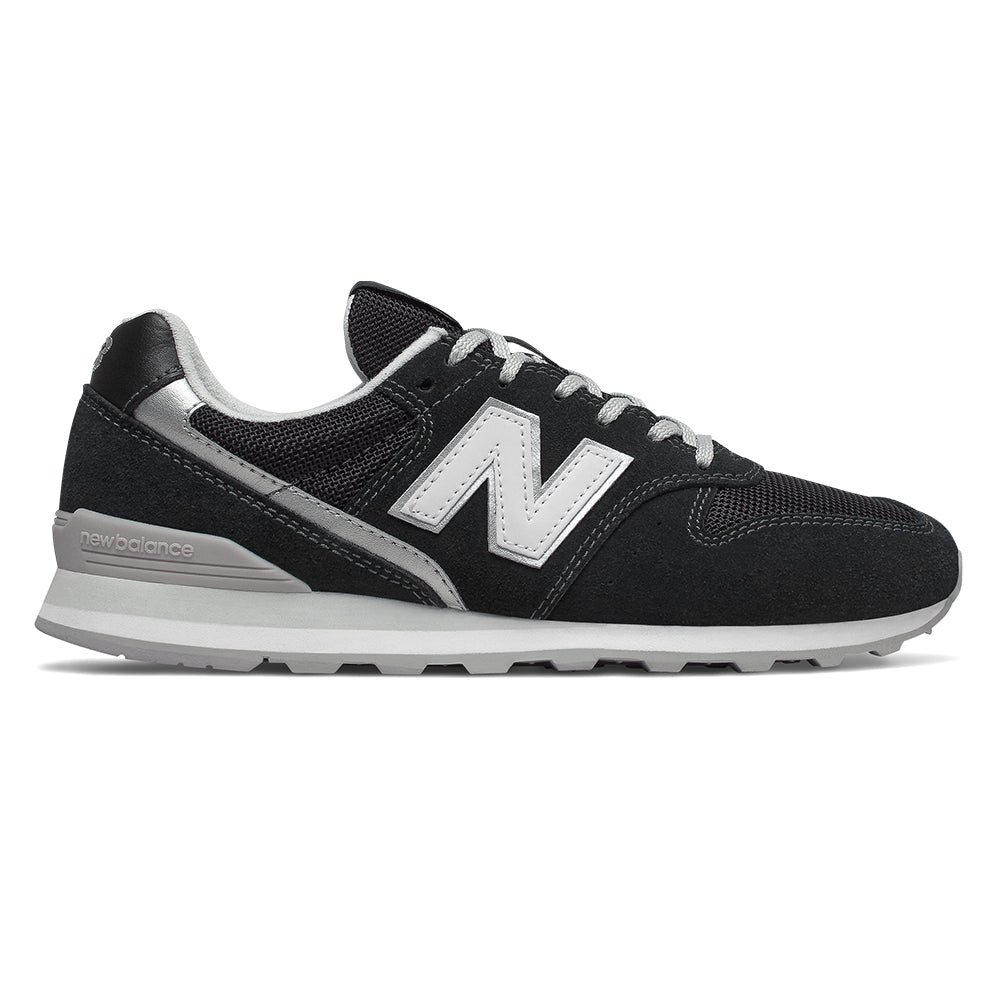 New Balance WL996CLB sneakers black-New Balance-Hoofers - We love shoes