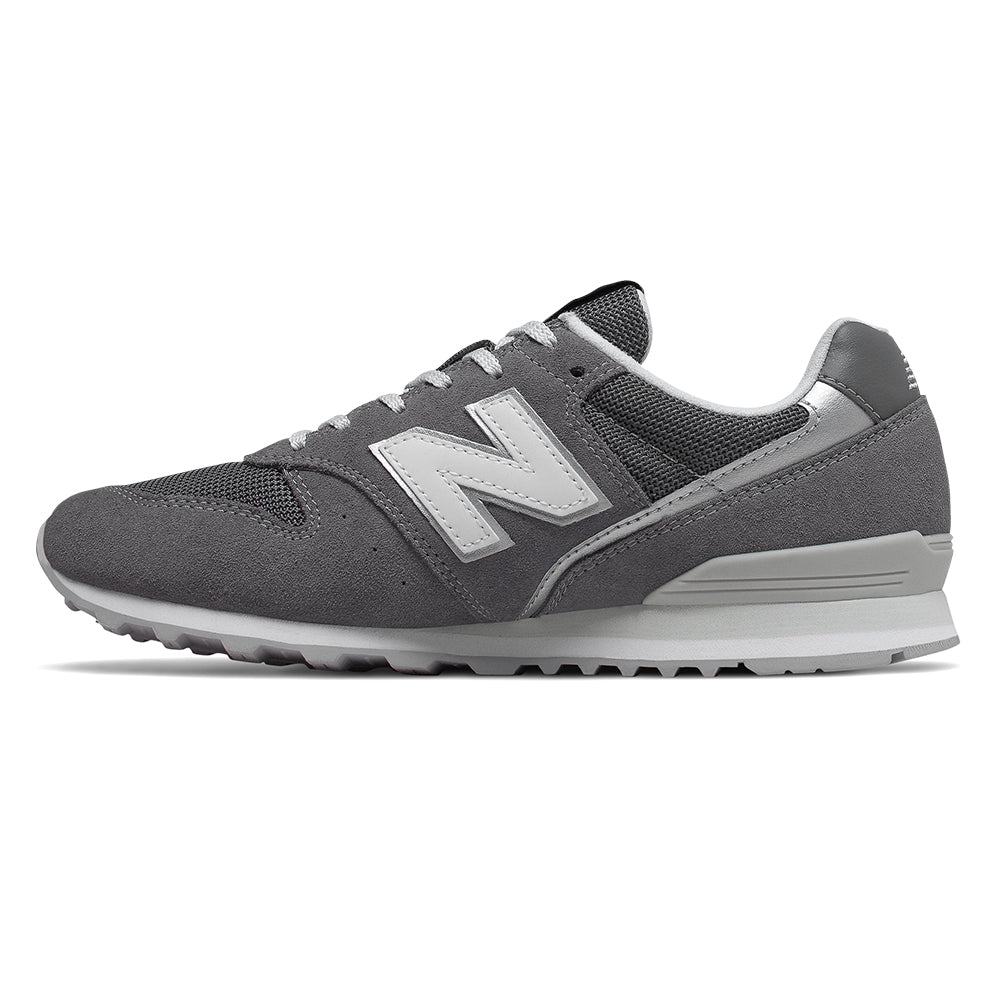 New Balance WL996CLC sneakers grey-New Balance-Hoofers - We love shoes