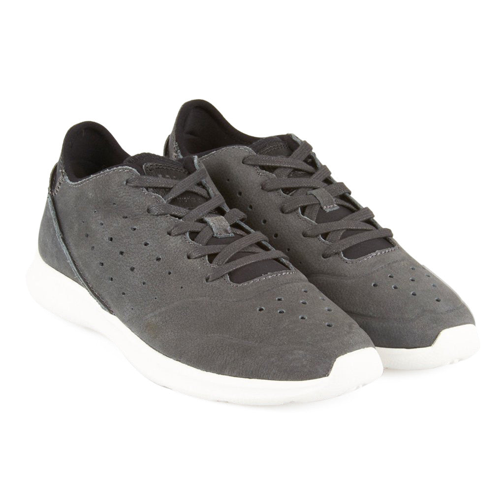 Woden WL280-051 Birkit II sneakers grå-Woden-Hoofers - We love shoes
