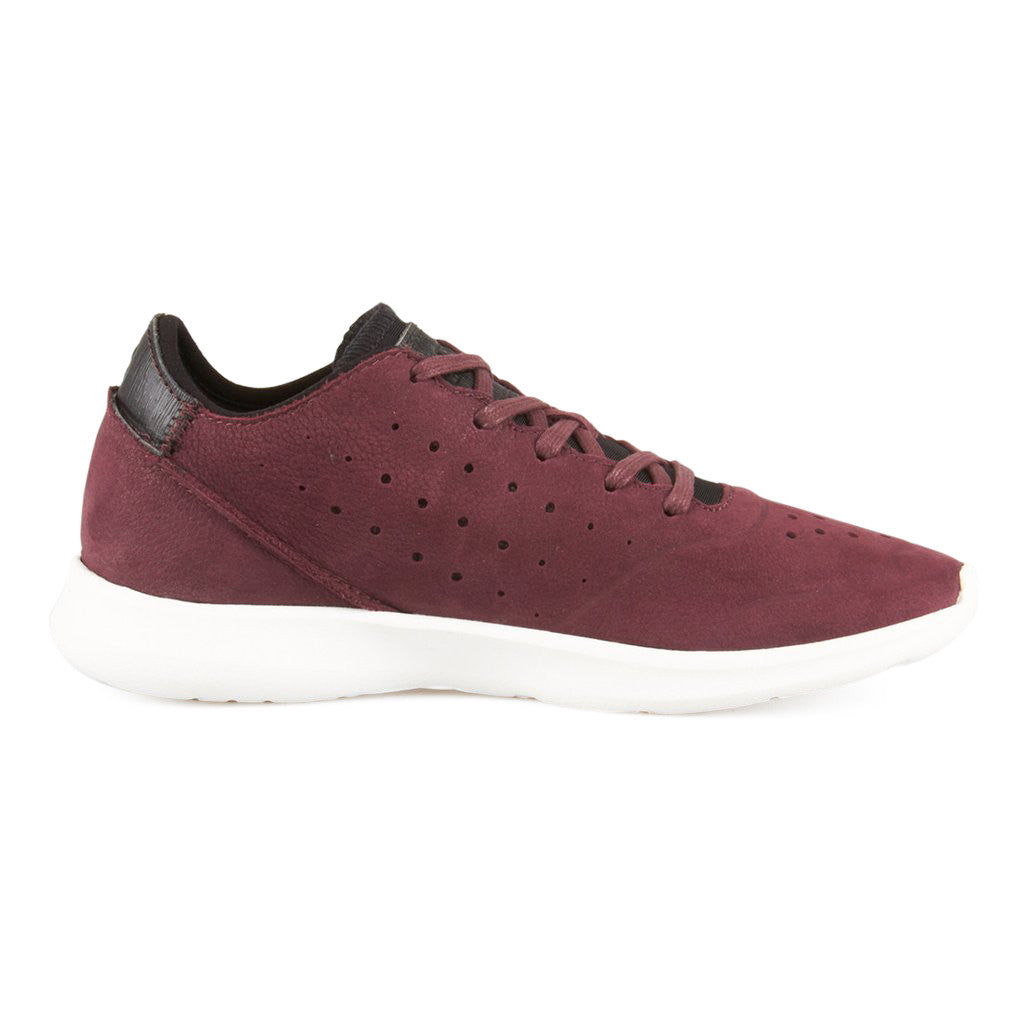 Woden WL280-269 Birkit II sneakers bordeaux-Woden-Hoofers - We love shoes