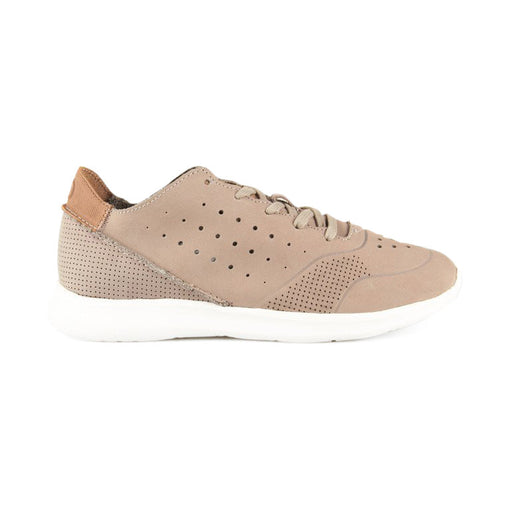 Woden WL078-231 Birkit sneakers sand-Woden-Hoofers - We love shoes