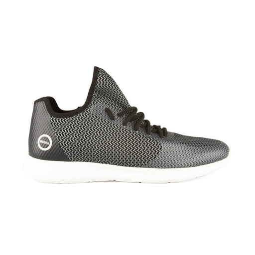 Woden WL090-240 Gabriella sneakers grå/sort-Woden-Hoofers - We love shoes